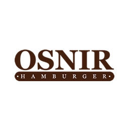 OSNIR HAMBURGER