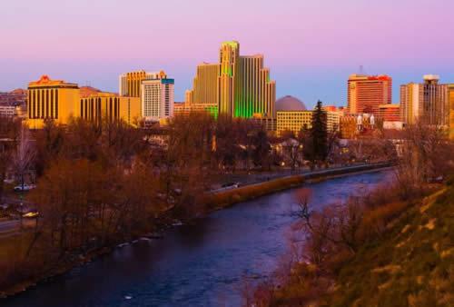 Reno - Nevada