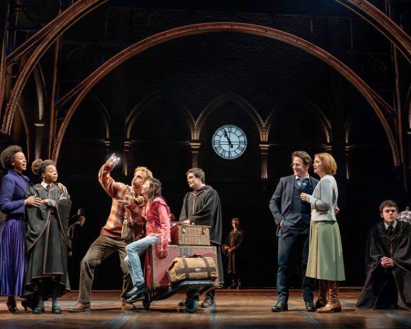 Foto: Musical Harry Potter | Divulgação