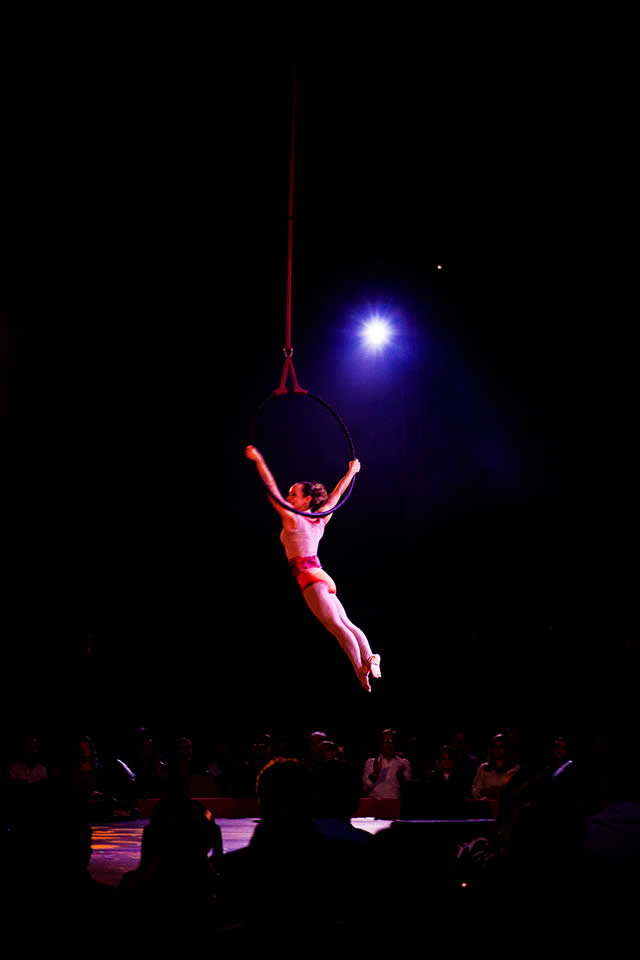 1st Cirque International Festival of Brazil Contest