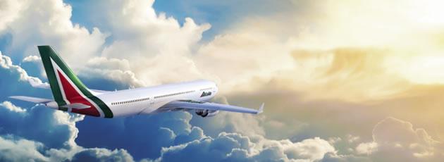 Aitalia - Aviação - Europa - FlightStats - Aviación