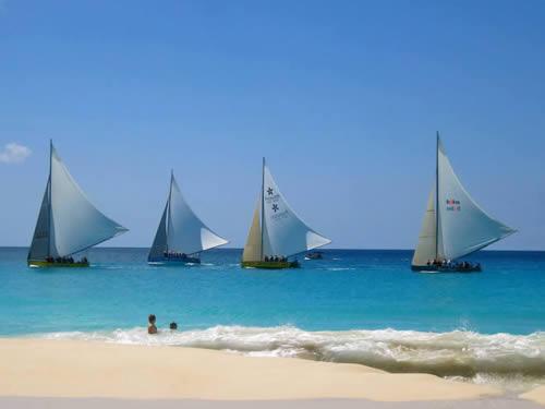 Ilha Anguilla Anguilla Island