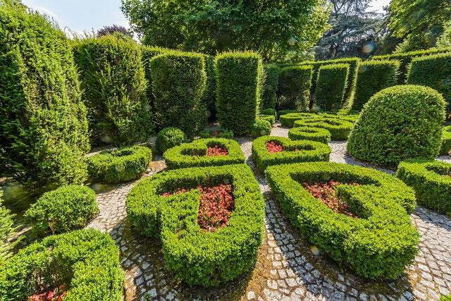 Van Buuren Museum and Gardens, Bruxelas, Belgium