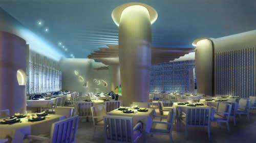 al Harbour inaugura restaurantes e lojas para alta temporada