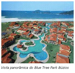 Blue Tree Park Búzios