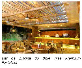 Blue Tree Premium Fortaleza