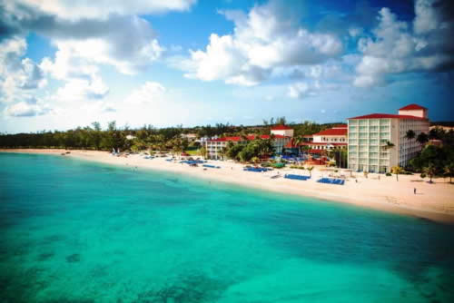 Breezes Resort & Spa - Bahamas