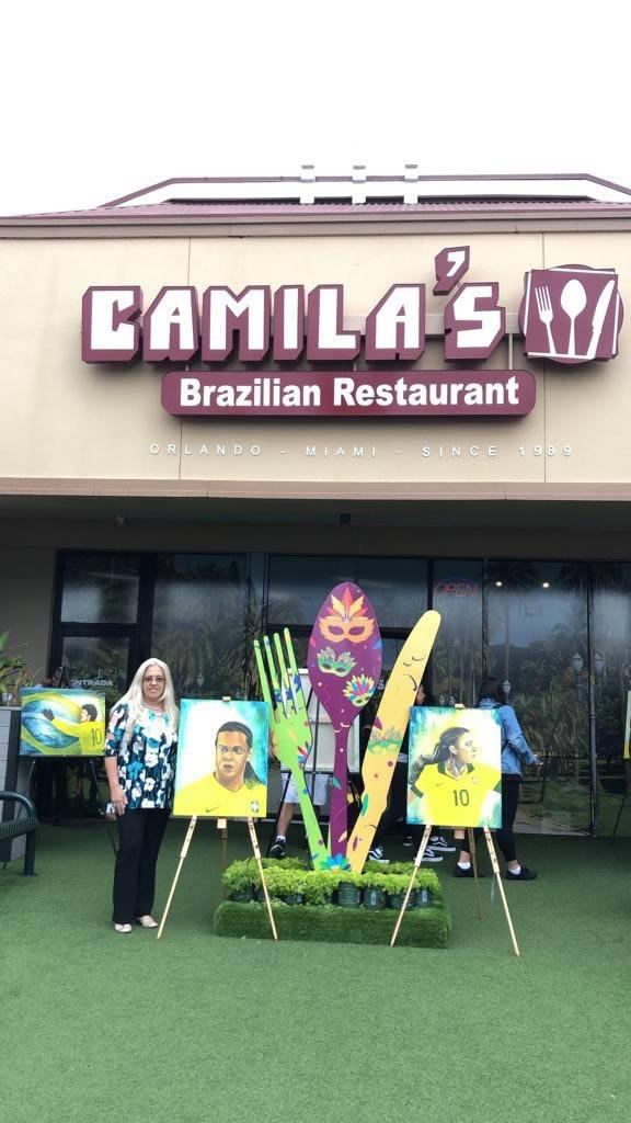 Camilas Restaurant