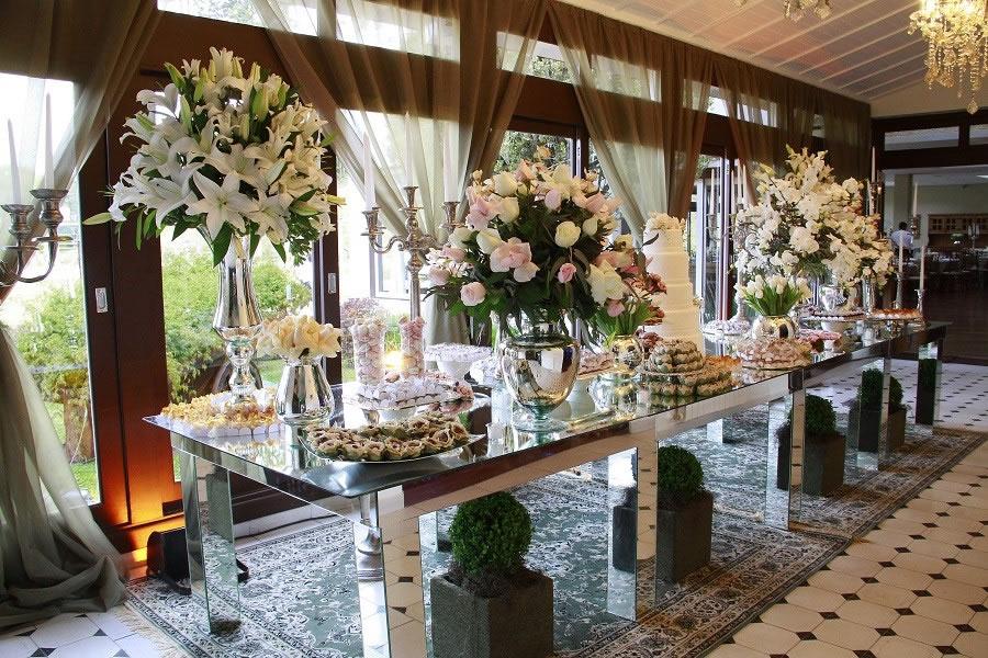 Hotel Vila Inglesa - Casamentos - Campos do Jordão - Hospedagem