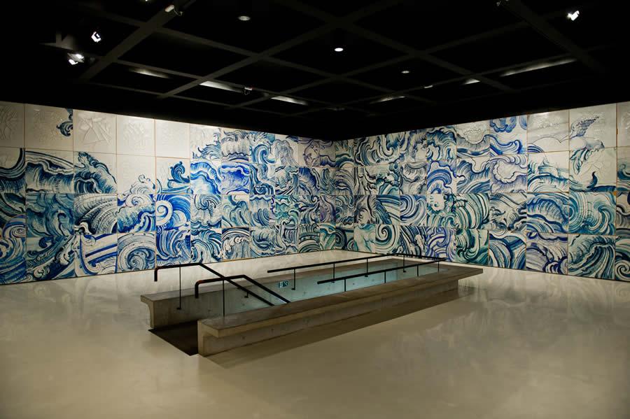 Obra Celacanto provoca maremoto - Foto: William Gomes