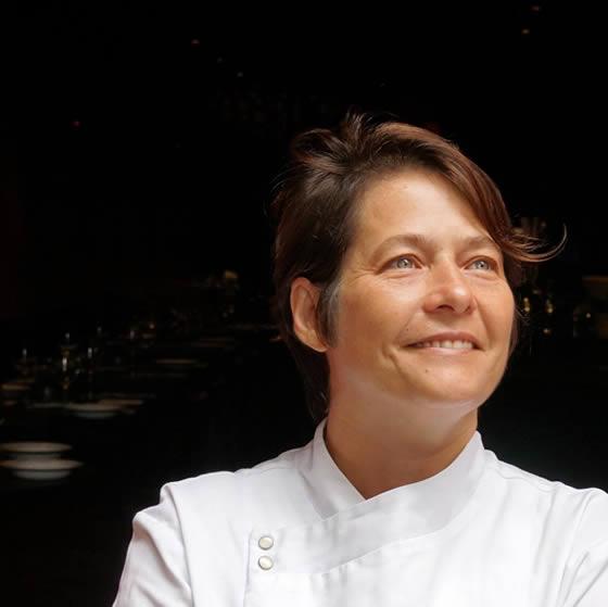 Chef Ana Zambelli, Noah Gastronomia