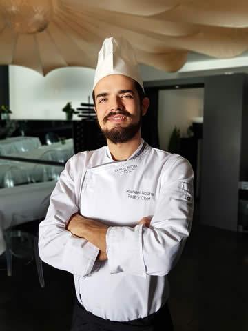 Farol Hotel - Gastronomia - Chef Michael Rocha - Cascais - Portugal