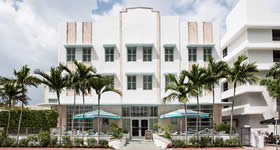 O Circa 39 Hotel de Miami Beach faz parte agora dos Preferred Hotels & Resorts, maior marca de hotéis independentes do mundo, que representa mais de 650 ho