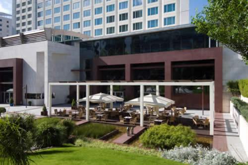 Hotel Corinthia Lisbon