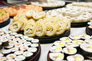 Almoço Dia das Mães é no SP Diversões