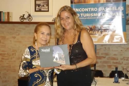 I Encontro das Belas do Turismo TRYP Jesuino Arruda Hotel