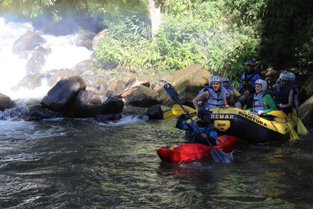Extrema: Aventura e sossego no Sul de Minas