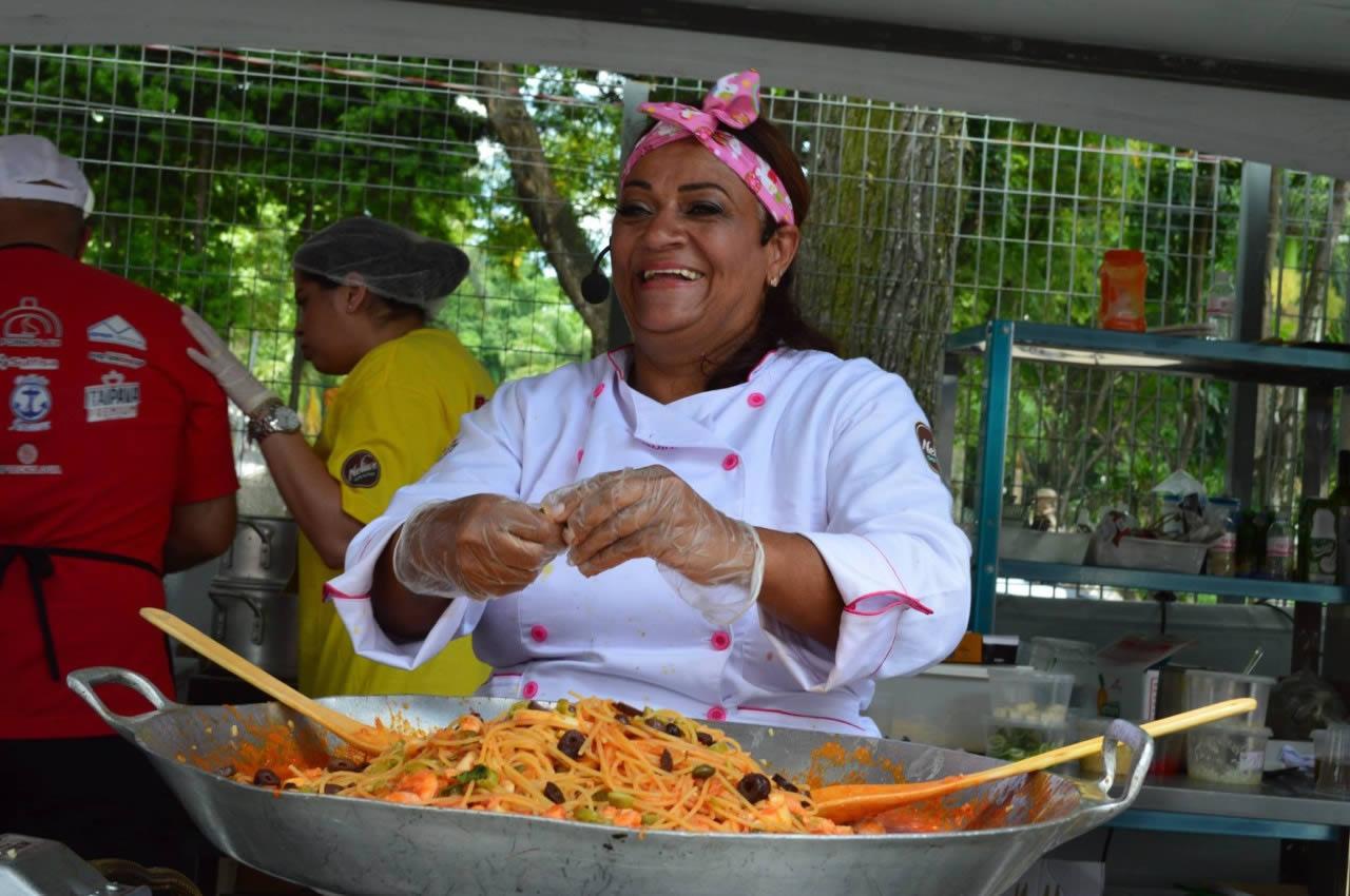 Chef Neguinha
