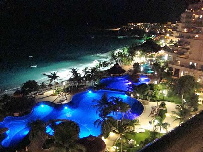 Fiesta Americana Grand Coral Beach Resort e Spa Cancún