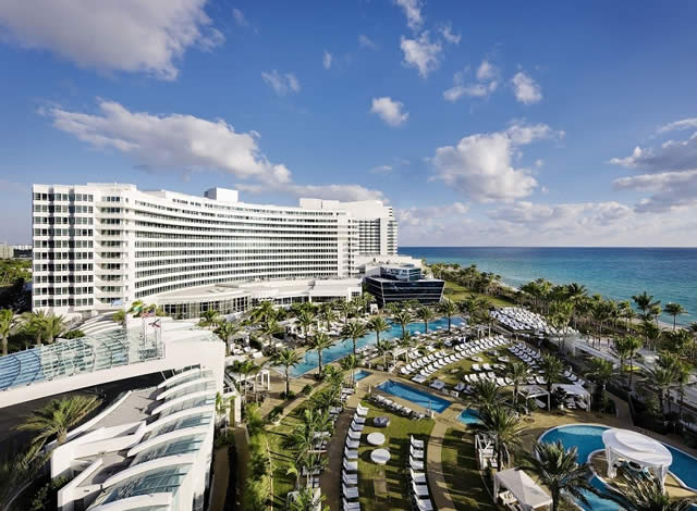 Fontainebleau Miami Beach - Curbed - Arquitetura - Miami - Miami Beach
