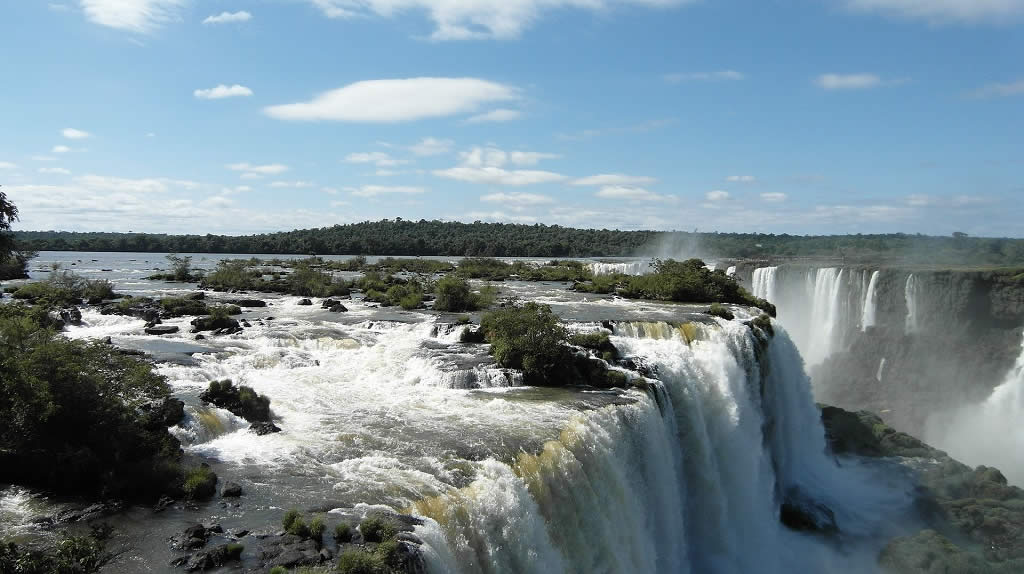 Vivee Experiences - Cataratas do Iguaçu