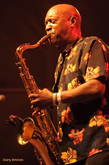 Ilhabela In Jazz