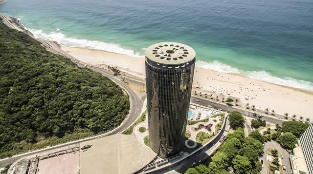 Gran Meliá Nacional Rio - Meliá Hotels International - Hotelaria - Rio de Janeiro - Hospedagem