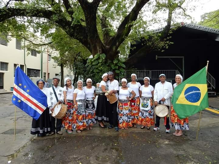 Grupo Cultural Caboverdiano