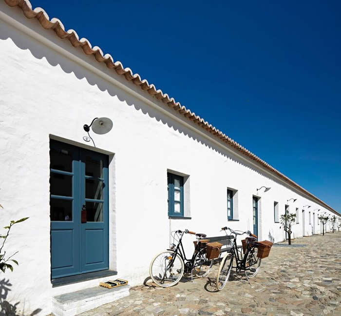 Alentejo, Portugal, Herdade do Barrocal