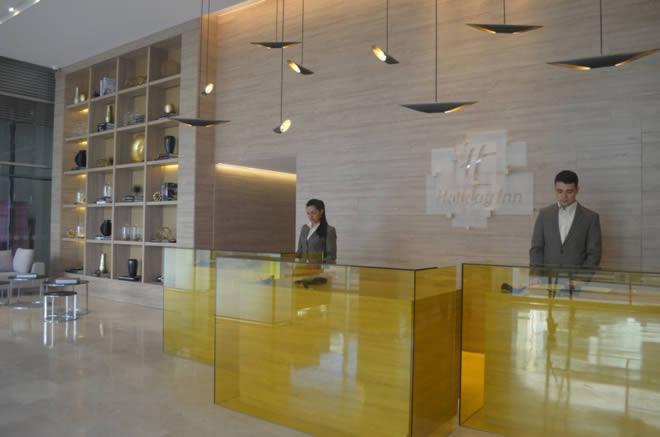 Holiday Inn® em Cúcuta - Colômbia -IHG