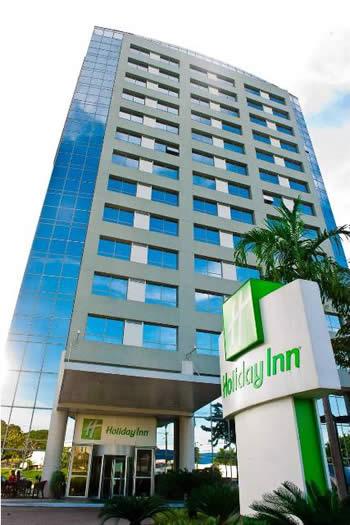 Holiday Inn Manaus Copa do Mundo 2014