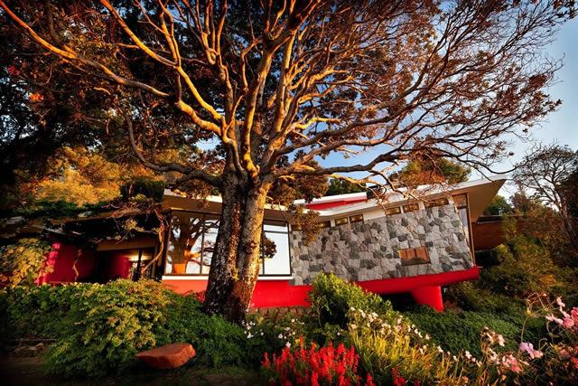 Hotel Antumalal - Pucón - Chile - Hotel - Hotelaria - Lago Villarica - TURISMO-SA - www.turismo-sa.com