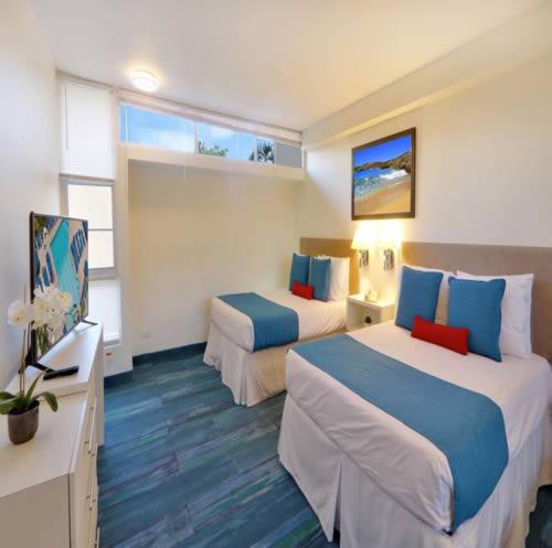 Puerto Rico amplia sua capacidade com três novos hotéis e outros tipos de posadas e Bed & Breakfasts