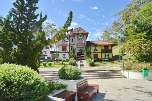 Hotel Le Canton - Teresópolis - The Voice kids