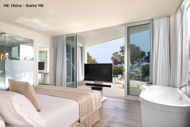 ME Ibiza | Meliá Hotels International | ME by Meliá