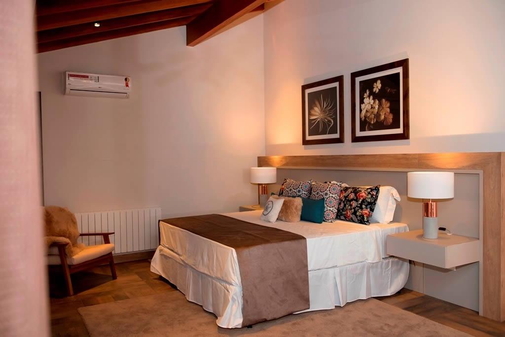 Hotel Saint Michel, Monte Verde