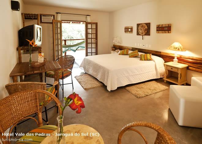 Páscoa no Hotel Vale das Pedras, Jaraguá do Sul (SC)