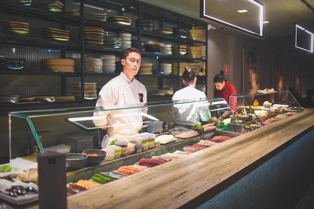 ICHI - Restaurante Culinária Japonesa - Gastronomia Paulista - Japão - Japoneses