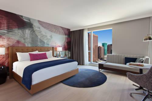 IHG e Greenland EUA anunciam abertura de Hotel Indigo® no coração de Los Angeles
