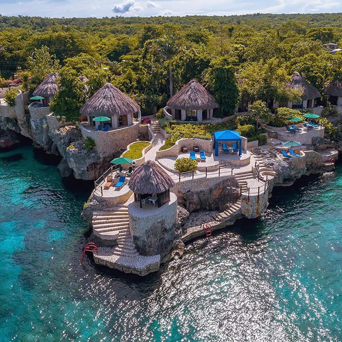 Jamaica Caribe Visitjamaica