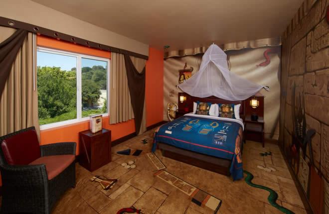 LEGOLAND®Hotel em LEGOLAND®Florida Resort