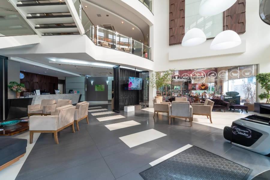 Hotel Laghetto Viverone Bento Gonçalves - RS - Laghetto Hotéis