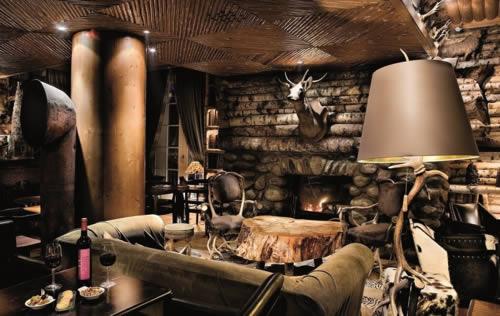 Hotel Lodge Park