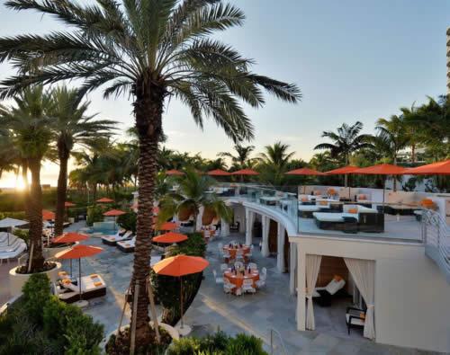 Loews Miami Beach Hotel apresenta o programa enogastronômico Flavor Miami