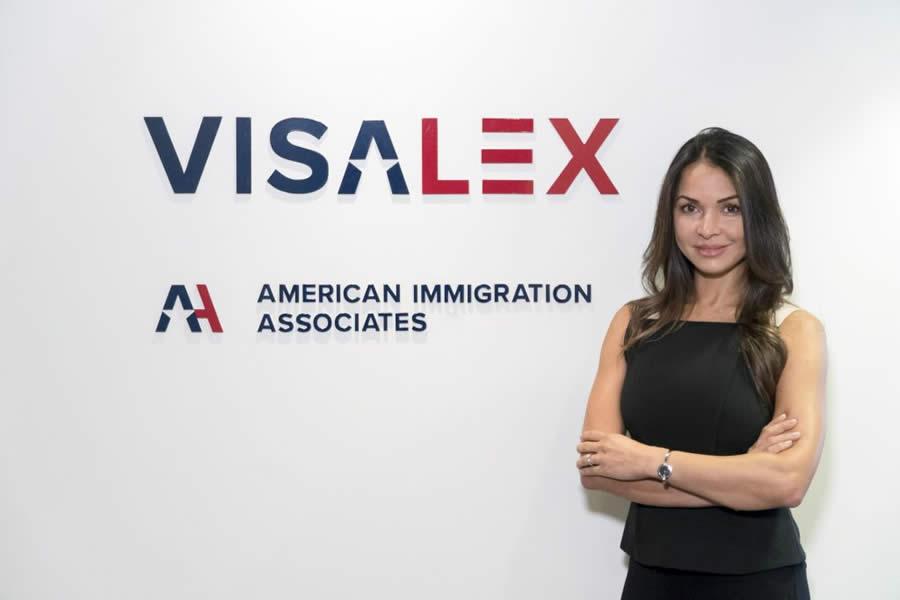 Luciana Tavares - Visalex - Visa - Imigração - Visto Americano - Estados Unidos