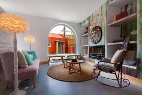 Luz Charming Houses, World Luxury Hotel Awards