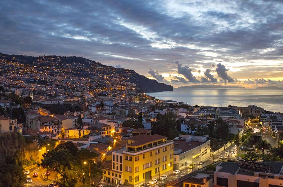 Funchal, Ilha da Madeira