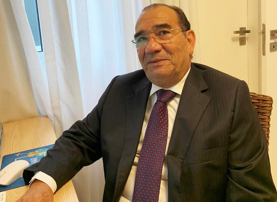 CEO da Affinity avalia situação do setor e alerta sobre fake news