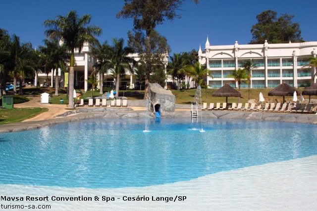 Mavsa Resort, Convention & Spa