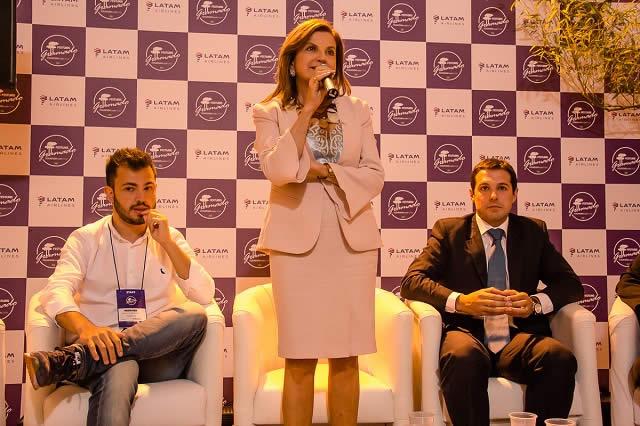 Meeting FESTURIS - Gramado/RS - Trade - Turismo e Mercado